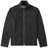 Ymc Interceptor Jacket Black