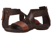Cushe Glimmer Dark Brown Women's Shoes