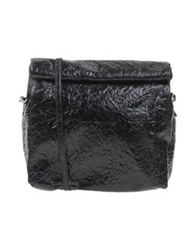 Cheap Monday Handbags Black