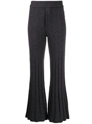 Each X Other Ribbed Knit Trousers 60