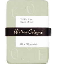 Atelier Cologne Trefle Pur Soap 200G