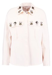 Paul And Joe Sister Shirt Rosa Pale Rose