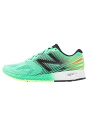 New Balance W1400gy5 Competition Running Shoes Green Mint