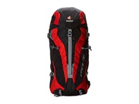 Deuter Pace 30 Black Papaya Backpack Bags