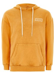 Antioch Yellow Block Hoodie