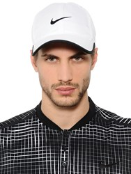 Nike Feather Light Logo Baseball Hat