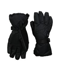 Celtek Stella Black Snowboard Gloves