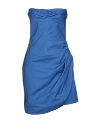 Surface To Air Dresses Short Dresses Women Azure