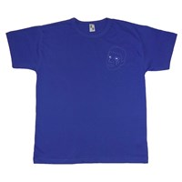 We Are Still Bold And Beautiful Cry Boy T Shirt Royal Blue