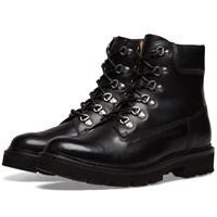 Grenson Rutherford Boot Black