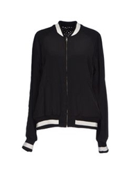 Chloe Sevigny For Opening Ceremony Jackets Black