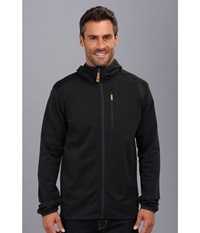 Fj Llr Ven Keb Fleece Jacket Dark Grey Men's Coat Gray