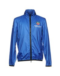 Historic Research Jackets Bright Blue