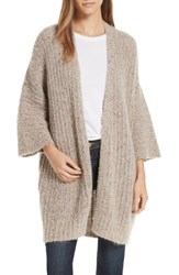 Brochu Walker Noor Cardigan Cumbria Tweed