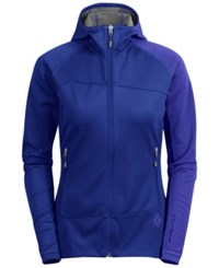 Black Diamond Flow State Hoodie From Eastern Mountain Sports Spectrum Blue