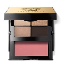 Bobbi Brown Sultry Nude Eye And Cheek Palette Female