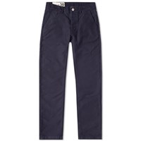 Bleu De Paname Civil Pant Blue