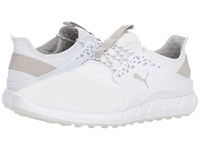 Puma Golf Ignite Power Sport Pro White White Shoes