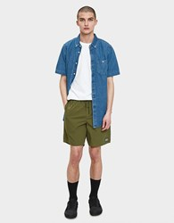 Obey Legacy Short Iii In Army