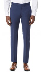 Theory Marlo Heiron Suiting Trousers Dark Sky