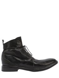 Preventi Smooth Leather Boots