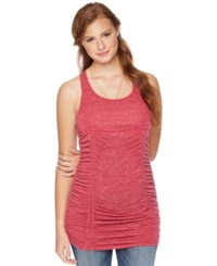 Wendy Bellissimo Maternity Ruched Tank Top