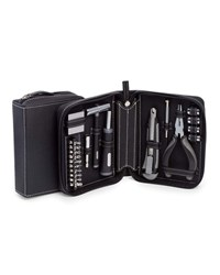Bey Berk 22 Piece Tool Set With Leather Case