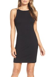 French Connection Women's Kali Jersey Minidress