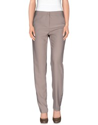 G.Sel Trousers Casual Trousers Women Beige