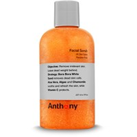 Anthony Logistics For Men Anthony Facial Scrub