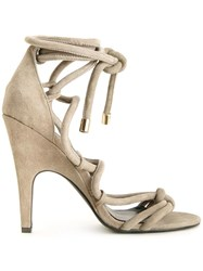 Senso Priya Sandals Grey