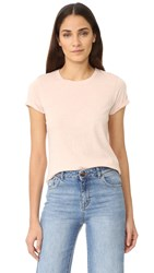 Paige Bexley Tee Cameo Rose
