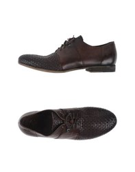 O.X.S. Footwear Lace Up Shoes Men