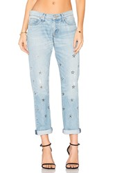 Hudson Jeans Riley Relaxed Straight Big Shot
