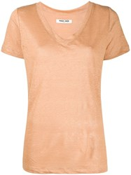 Max And Moi V Neck T Shirt 60