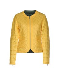 At.P. Co At.P.Co Coats And Jackets Jackets Women Yellow