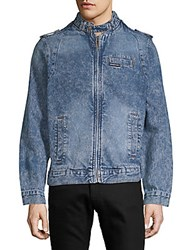 Members Only Iconic Denim Jacket