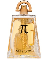 Givenchy Pi For Him Eau De Toilette 3.3 Oz