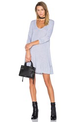 Lamade Lily Scoop Dress Grey