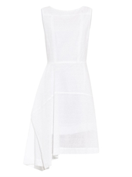 Vivienne Westwood Eve Broderie Anglaise Cotton Dress