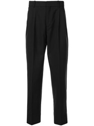 Alexander Wang Casual Tailored Suit Trousers 60
