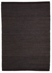 Nani Marquina Herb Rug Black Small 5 Ft 7 In X 7 Ft 10 In
