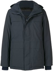 Tatras Padded Technical Jacket Blue