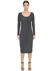 Gentryportofino Light Cashmere Knit Dress