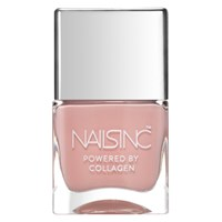 Nails Inc Powered By Collagen Nail Polish 14Ml Pomeroy Square