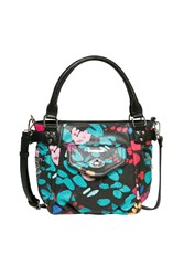 Desigual Bag Mcbee Mini Misha Black