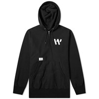 Wtaps Outrigger Hoody Black
