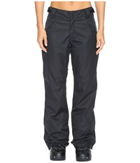 Oakley Stickline Biozone Insulated Pants Jet Black Women's Casual Pants