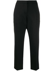 Alexander Mcqueen Cropped Trousers 60