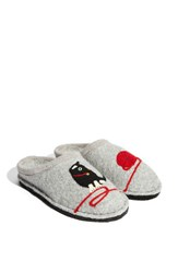 Women's Haflinger 'Kitty' Slipper